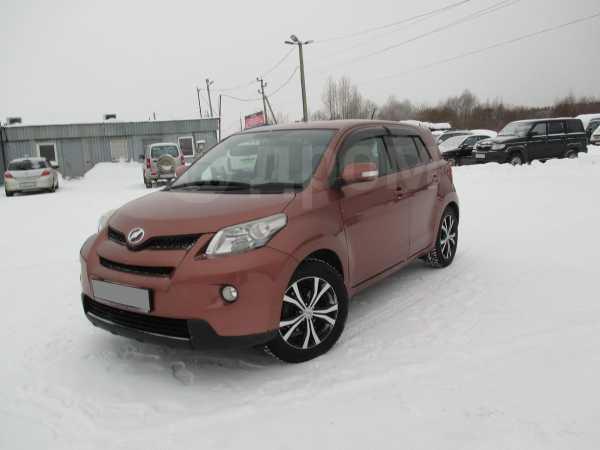 Toyota ist, 2008 год, 515 000 руб.
