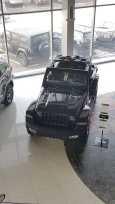 Jeep Wrangler, 2018 год, 4 067 000 руб.
