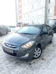 Hyundai Solaris, 2013 год, 518 000 руб.