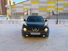 Nissan Juke, 2012 г., Тюмень