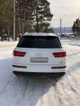 Audi Q7, 2016 год, 3 000 000 руб.