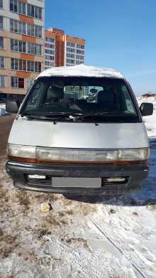 Новосибирск Town Ace 1991