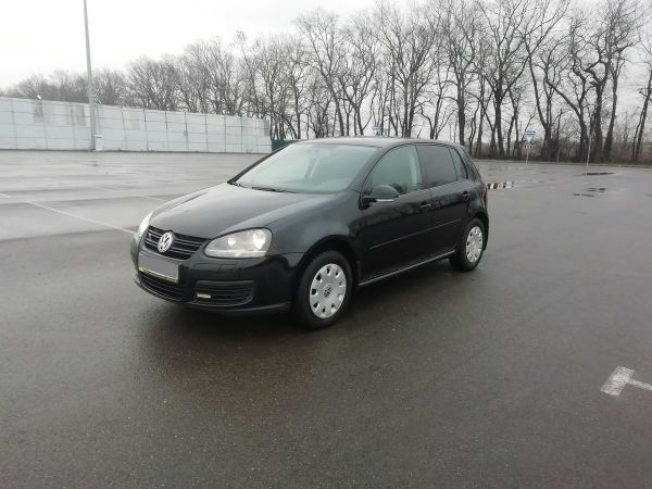 Volkswagen Golf, 2008 год, 370 000 руб.
