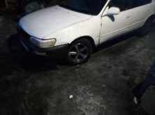 Братск Corolla 1991