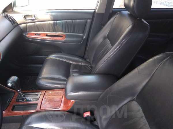 Toyota Camry, 2003 год, 590 000 руб.