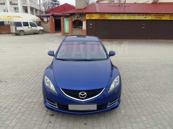 Mazda Mazda6, 2007 год, 485 000 руб.