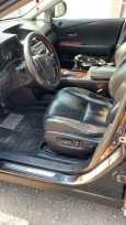Lexus RX450h, 2009 год, 1 450 000 руб.