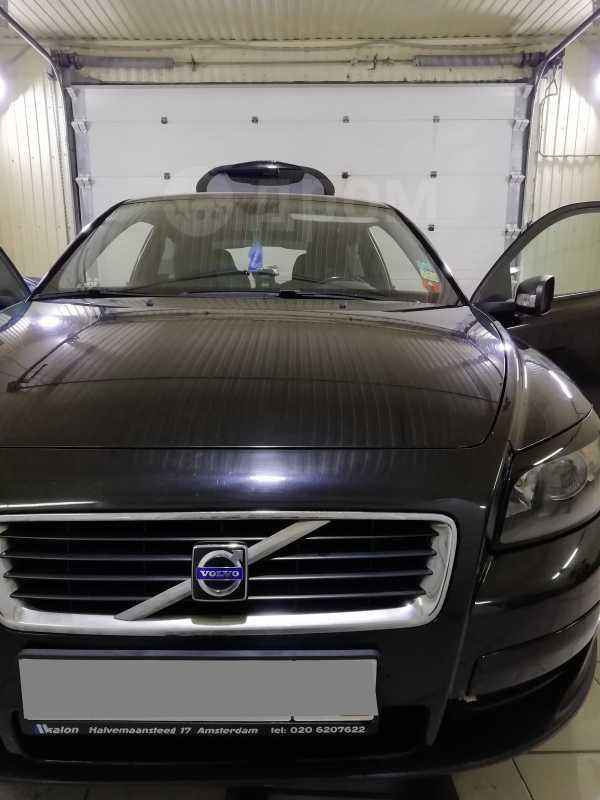Volvo C30, 2008 год, 310 000 руб.