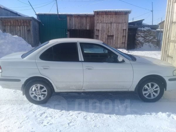 Nissan Sunny, 2000 год, 147 000 руб.