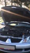 Mitsubishi Lancer, 2007 год, 315 000 руб.