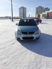 Омск SX4 2008
