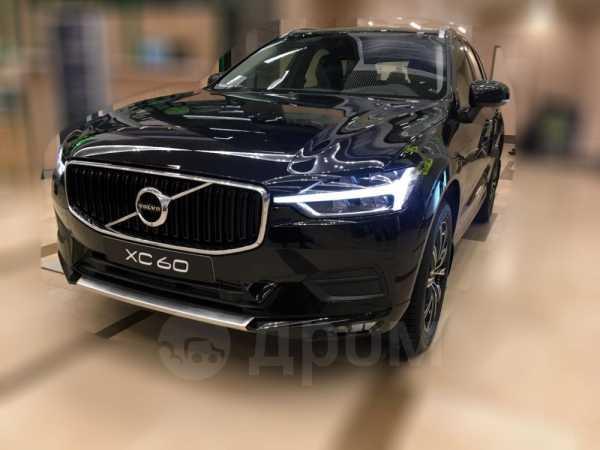 Volvo XC60, 2018 год, 3 441 500 руб.