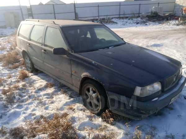 Volvo 850, 1996 год, 120 000 руб.