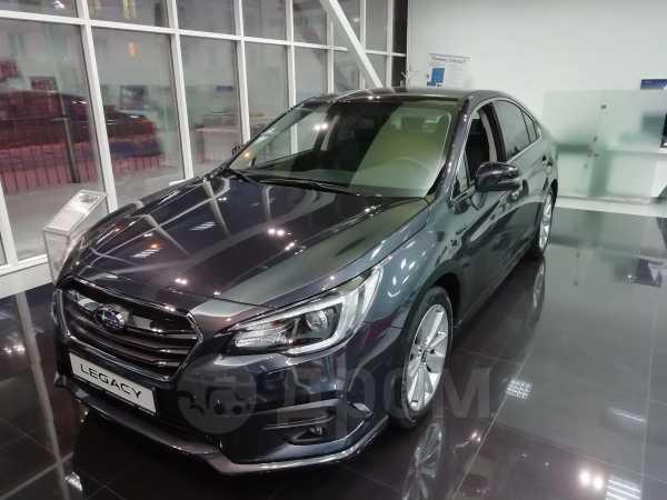 Subaru Legacy, 2018 год, 2 219 900 руб.