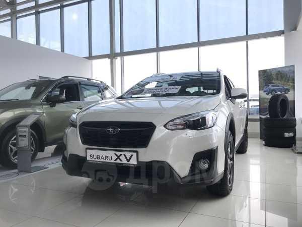 Subaru XV, 2018 год, 2 228 350 руб.