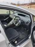 Toyota Prius, 2012 год, 785 000 руб.