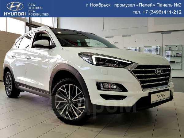 Hyundai Tucson, 2018 год, 2 070 000 руб.