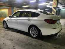 Екатеринбург 5-Series Gran Turismo
