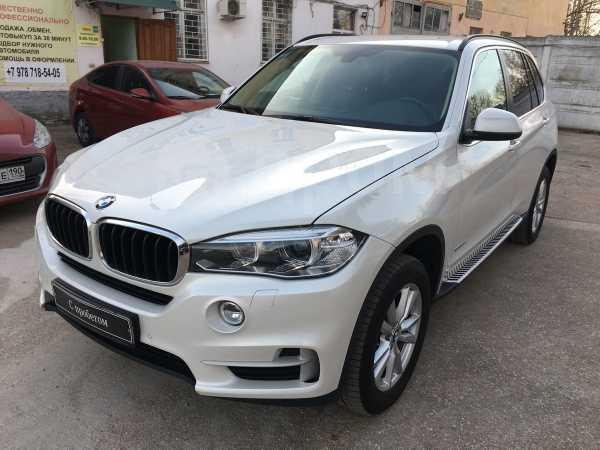 BMW X5, 2015 год, 2 475 000 руб.
