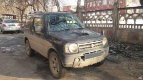 Иркутск Jimny 2006