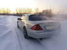 Mercedes-Benz CL-класс, 2000 г., Екатеринбург