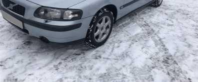 Самусь S60 2002