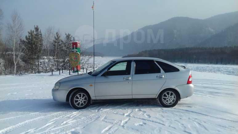 Лада Приора, 2009 год, 210 000 руб.