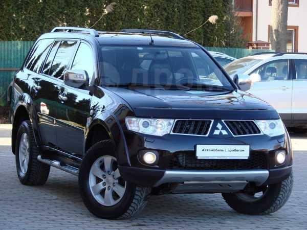 Mitsubishi Pajero Sport, 2012 год, 999 000 руб.