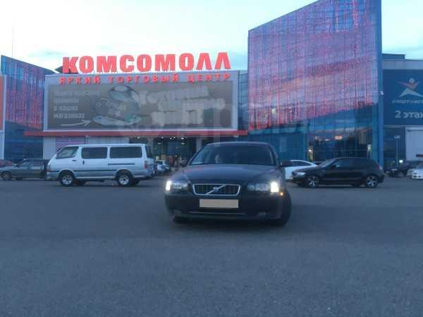 Volvo S80, 2006 год, 410 000 руб.