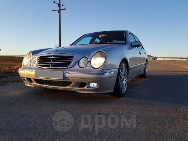 Mercedes-Benz E-Class, 1999 год, 700 000 руб.