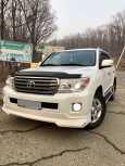 Toyota Land Cruiser, 2013 год, 2 910 000 руб.