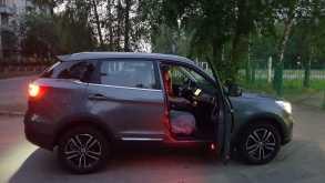 Томск Lifan X70 2018