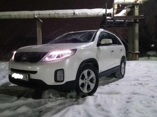 Kia Sorento, 2013 год, 1 150 000 руб.