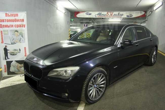 BMW 7-Series, 2008 год, 899 000 руб.