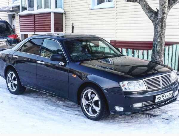 Nissan Cedric, 1999 год, 270 000 руб.