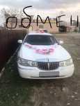 Lincoln Town Car, 2000 год, 333 333 руб.
