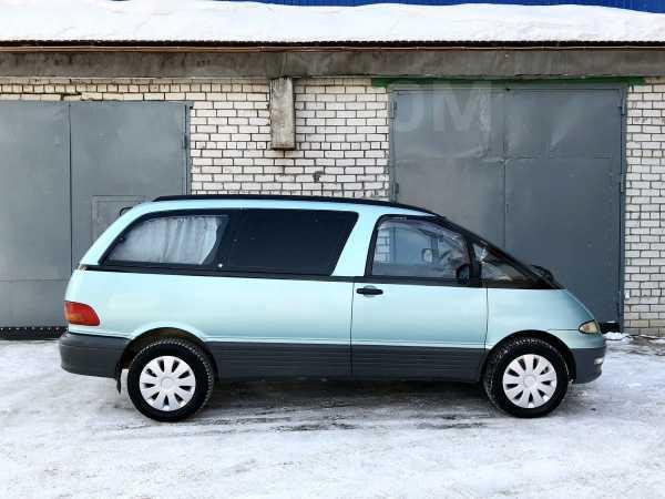 Toyota Estima Lucida, 1993 год, 209 000 руб.