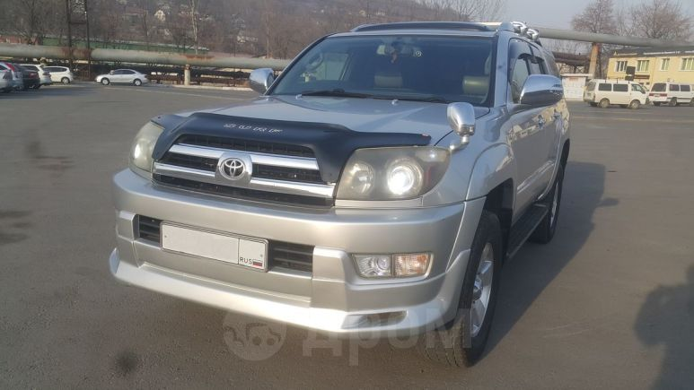 Toyota Hilux Surf, 2005 год, 1 450 000 руб.