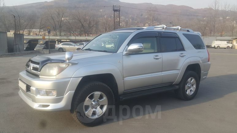 Toyota Hilux Surf, 2005 год, 1 350 000 руб.