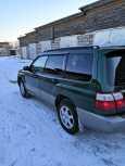 Subaru Forester, 2000 год, 180 000 руб.