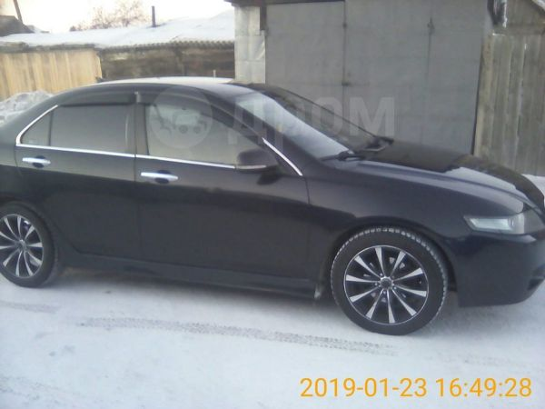 Honda Accord, 2006 год, 449 000 руб.