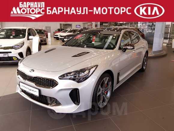 Kia Stinger, 2018 год, 2 999 900 руб.
