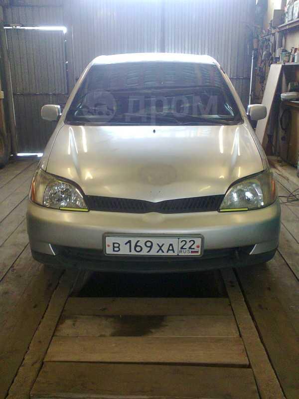 Toyota Echo, 2000 год, 168 000 руб.