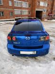 Mazda Mazda3, 2006 год, 267 000 руб.
