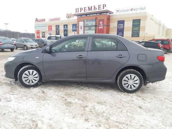 Toyota Corolla, 2008 год, 315 000 руб.