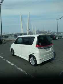 Владивосток Suzuki Solio 2012
