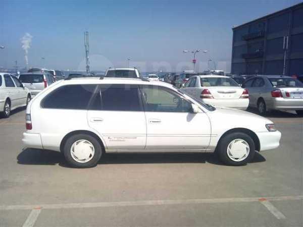 Toyota Corolla, 1992 год, 300 000 руб.