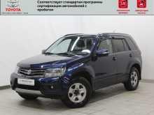 Suzuki Grand Vitara, 2014 г., Новосибирск