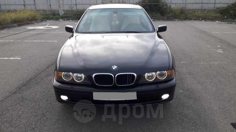 BMW 5-Series, 2000 год, 330 000 руб.
