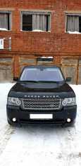 Land Rover Range Rover, 2009 год, 1 600 000 руб.